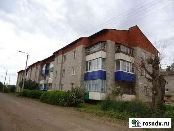 2-комнатная квартира, 41.7 м², 2/3 эт. Оса