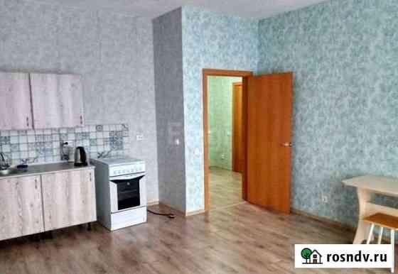 1-комнатная квартира, 24 м², 24/24 эт. Новосибирск