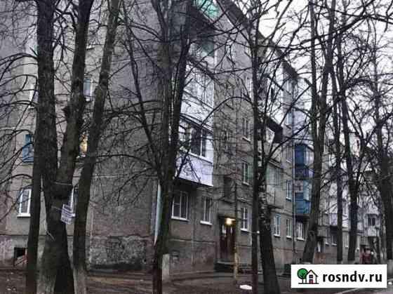 2-комнатная квартира, 44.4 м², 4/5 эт. Орёл