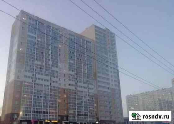 Студия, 33 м², 11/22 эт. Челябинск