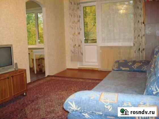 1-комнатная квартира, 35 м², 3/5 эт. Архангельск