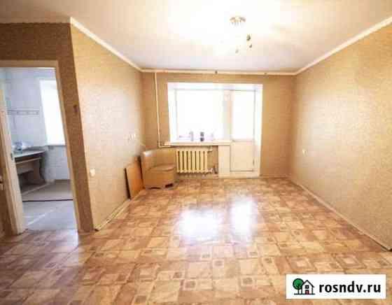 2-комнатная квартира, 49.3 м², 4/5 эт. Улан-Удэ