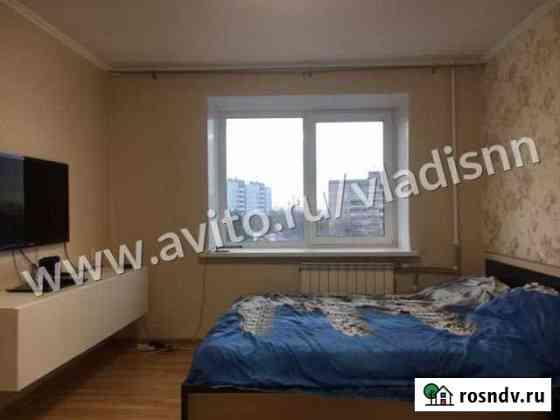 1-комнатная квартира, 38 м², 6/9 эт. Нижний Новгород