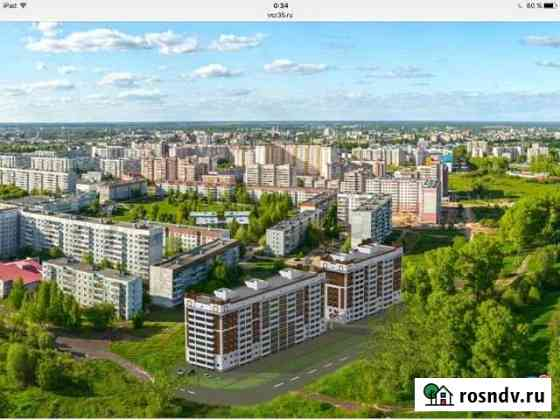 3-комнатная квартира, 61 м², 5/9 эт. Вологда