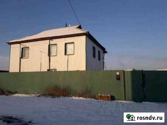 Дом 120 м² на участке 8 сот. Улан-Удэ
