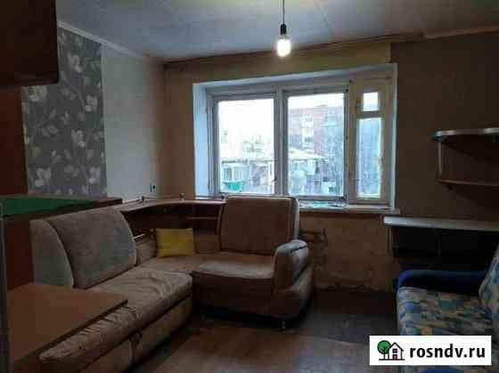 1-комнатная квартира, 17.5 м², 5/5 эт. Самара