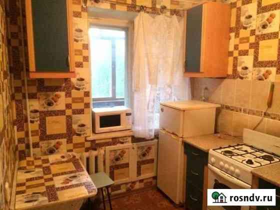 1-комнатная квартира, 34 м², 2/9 эт. Пермь