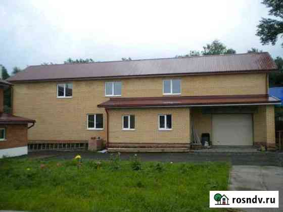 Дом 260 м² на участке 38 сот. Чебоксары