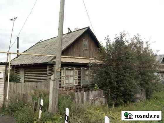 Дом 41 м² на участке 7 сот. Карпинск