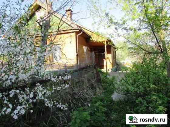 Дом 40 м² на участке 6 сот. Белоозёрский