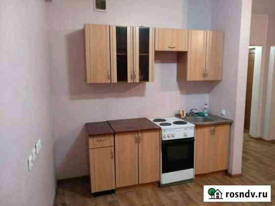 1-комнатная квартира, 42 м², 5/10 эт. Иркутск