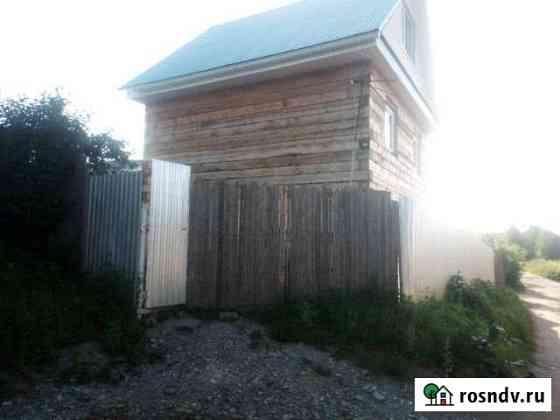 Дом 70 м² на участке 5 сот. Пермь