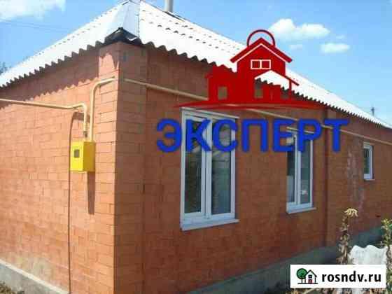 Дом 70 м² на участке 15 сот. Белореченск