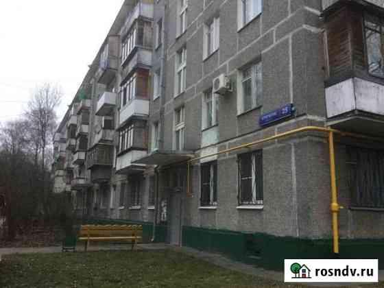 1-комнатная квартира, 31 м², 1/5 эт. Москва