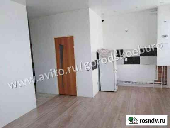 2-комнатная квартира, 38.4 м², 3/3 эт. Ульяновск