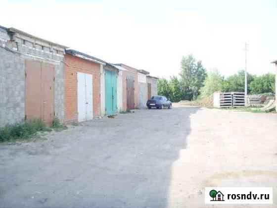 Гараж >30 м² Борисоглебск