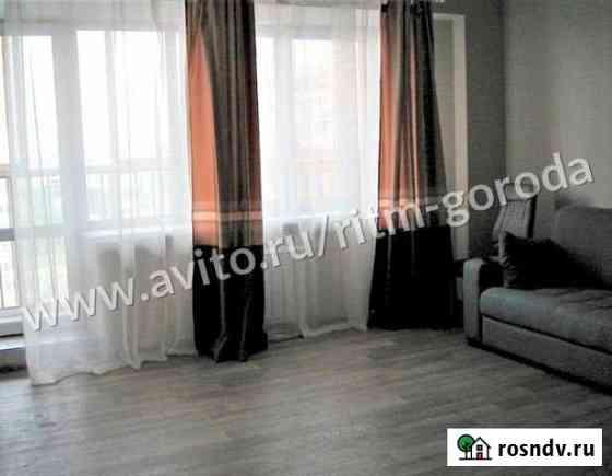 1-комнатная квартира, 42 м², 10/17 эт. Иркутск