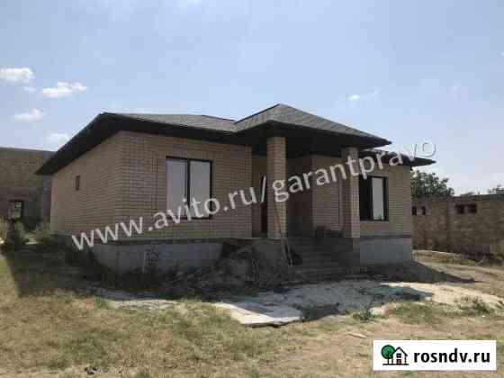 Дом 130 м² на участке 6 сот. Симферополь