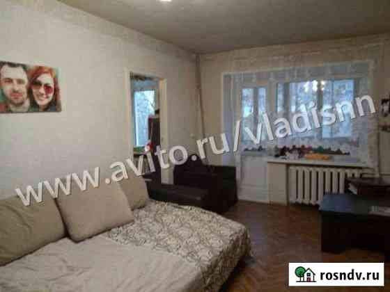2-комнатная квартира, 45 м², 5/5 эт. Нижний Новгород