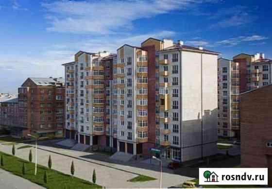 3-комнатная квартира, 94 м², 3/9 эт. Владикавказ