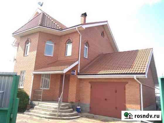 Дом 125 м² на участке 8 сот. Калуга