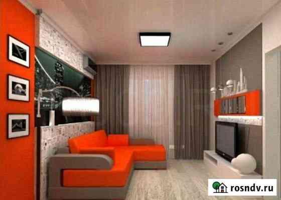 1-комнатная квартира, 24 м², 2/2 эт. Томск