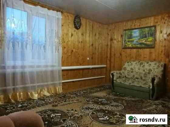 Дом 92 м² на участке 10 сот. Кушнаренково