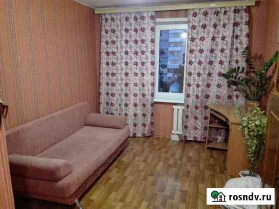 Комната 12 м² в 1-ком. кв., 6/9 эт. Кемерово