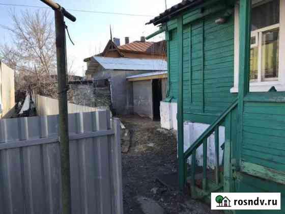 Дом 42 м² на участке 3 сот. Тамбов