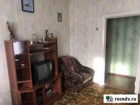 2-комнатная квартира, 39 м², 1/2 эт. Серов