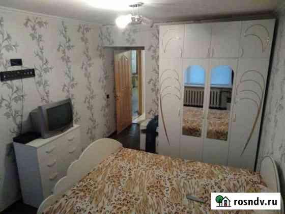 2-комнатная квартира, 53 м², 3/5 эт. Самара