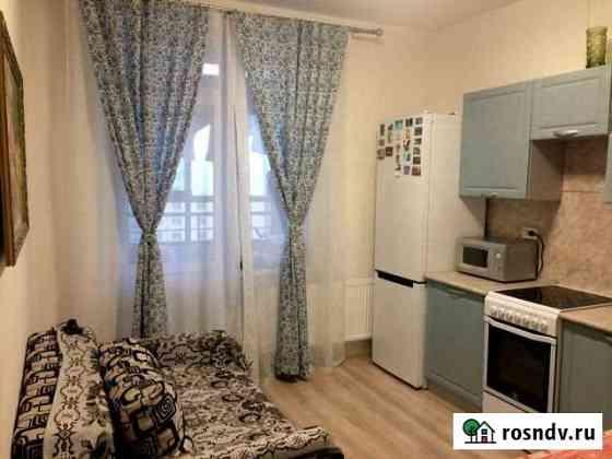 1-комнатная квартира, 39 м², 8/18 эт. Екатеринбург
