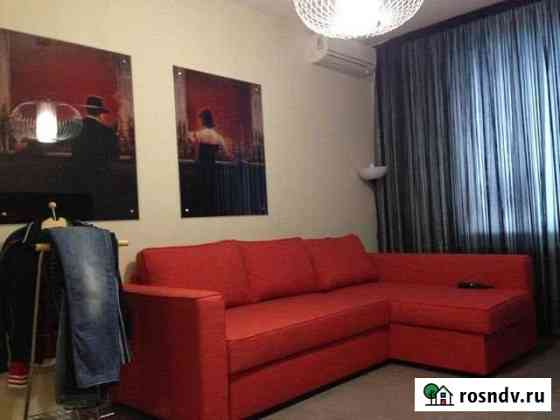 1-комнатная квартира, 43 м², 2/9 эт. Барнаул
