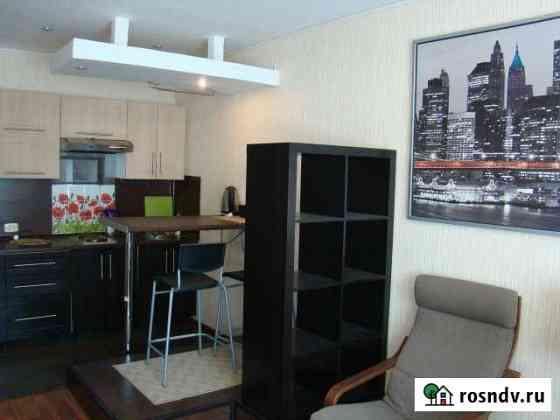 1-комнатная квартира, 30 м², 4/8 эт. Новосибирск