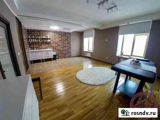 3-комнатная квартира, 93.2 м², 1/3 эт. Комсомольск-на-Амуре
