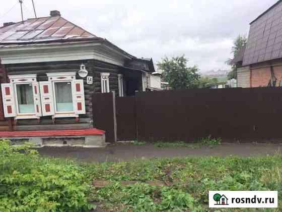 Дом 31 м² на участке 2 сот. Омск