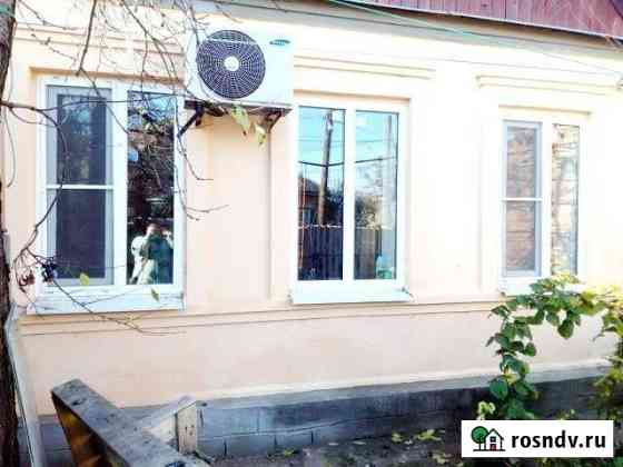 Дом 58 м² на участке 1.5 сот. Таганрог