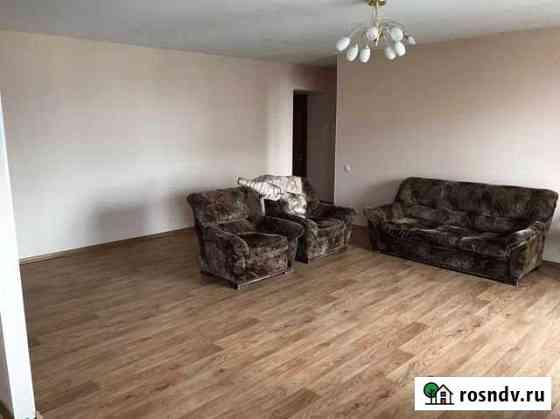 3-комнатная квартира, 78 м², 8/10 эт. Томск