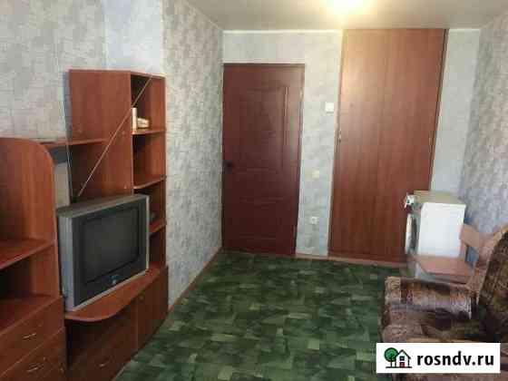 Комната 16 м² в 2-ком. кв., 1/3 эт. Смоленск