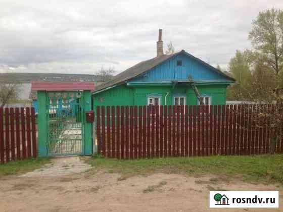 Дом 78 м² на участке 18 сот. Агеево