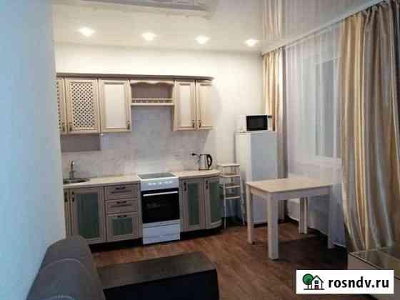2-комнатная квартира, 41 м², 5/17 эт. Иркутск