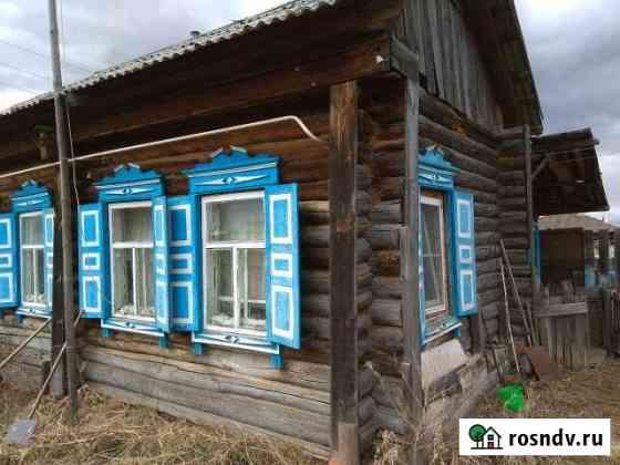 Дом 20.9 м² на участке 13 сот. Шадринск