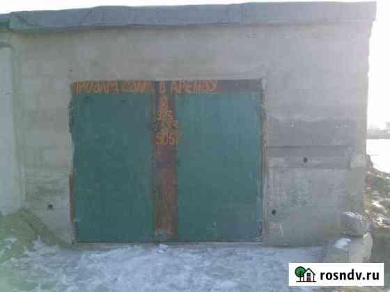 Гараж 25 м² Черногорск