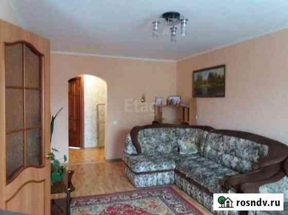 2-комнатная квартира, 57.9 м², 3/9 эт. Стерлитамак