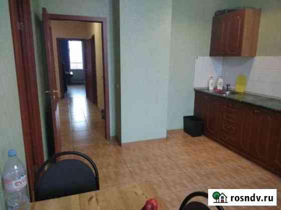 3-комнатная квартира, 70 м², 14/16 эт. Санкт-Петербург