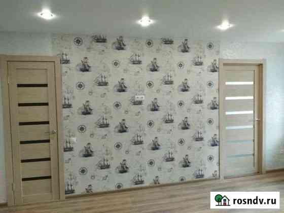 2-комнатная квартира, 43 м², 1/5 эт. Казань