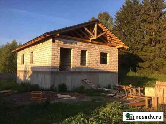 Дом 200 м² на участке 13 сот. Ижевск