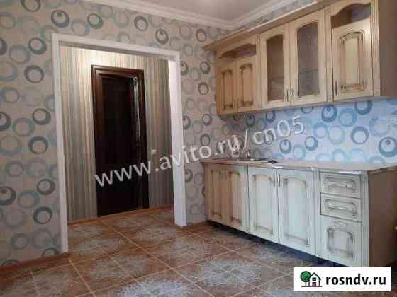 2-комнатная квартира, 60 м², 3/10 эт. Каспийск