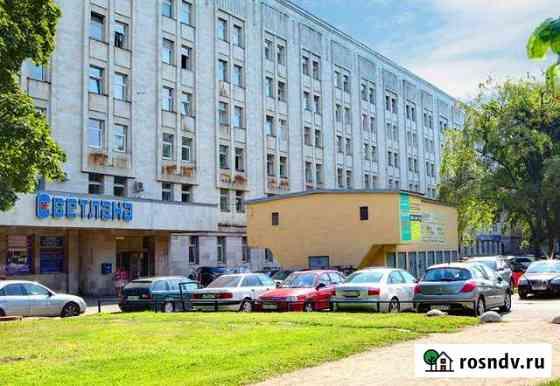 Кабинет с с/у 24 кв.м. в аренду от собственника Санкт-Петербург