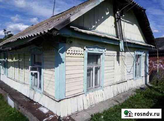 Дом 38.4 м² на участке 3 сот. Новоалтайск